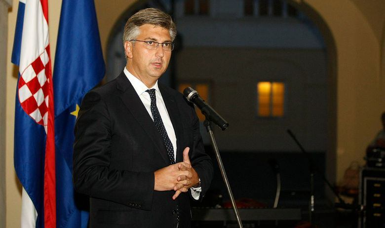 BELJAK I HSS OGORČENI ZBOG PLENKOVIĆA 'Ovo je možda njegova najskandaloznija izjava do sada!'