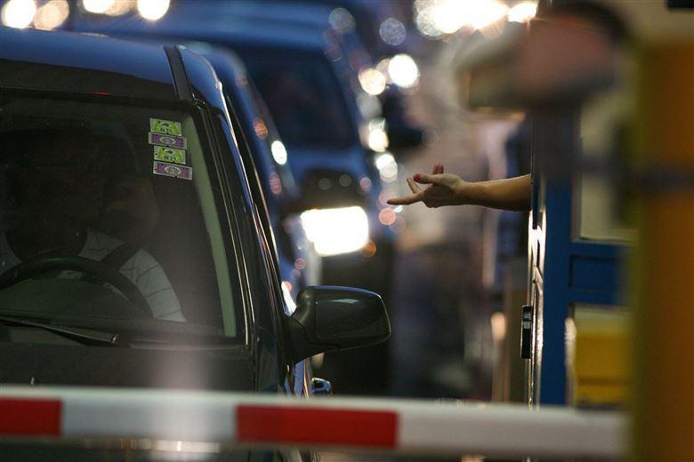 Drama na naplatnoj kućici u Prgometu: jedini blagajnik kolabirao, bijesni vozači sami dizali rampu i penjali se na prozorčić WC-a