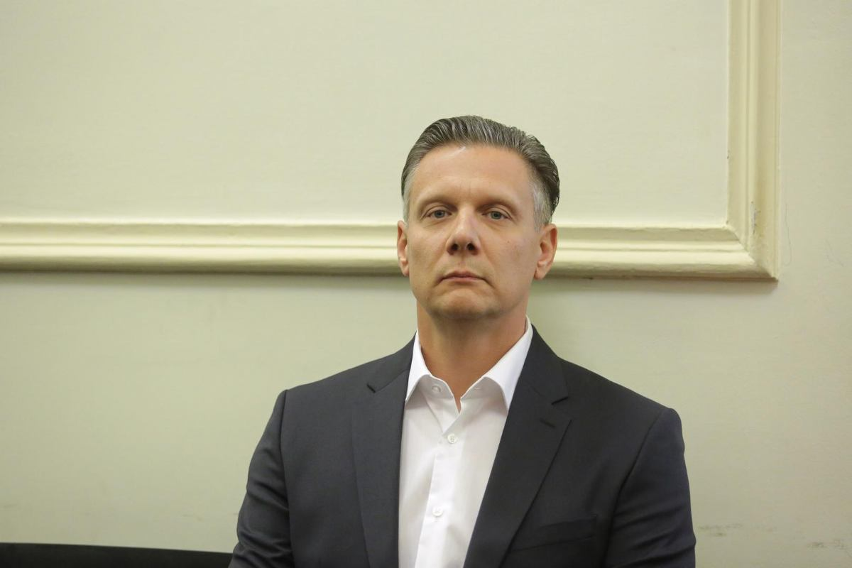 Sud ponovo pozvao Sapunara kako bi ga suočio s optuženicima