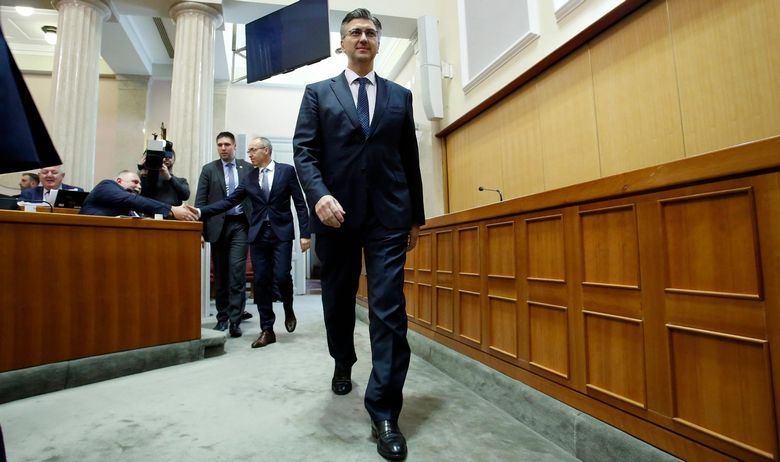 Europska federacija novinara: Plenković treba ograničiti progon novinara