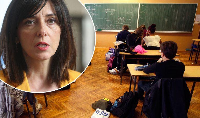 'PROVODIT ĆEMO REFORME, A S KIM ĆEMO RADITI?' Eskalacija problema u hrvatskim školama, ravnatelji ponavljaju natječaje po 6-7 puta, nitko se ne javlja