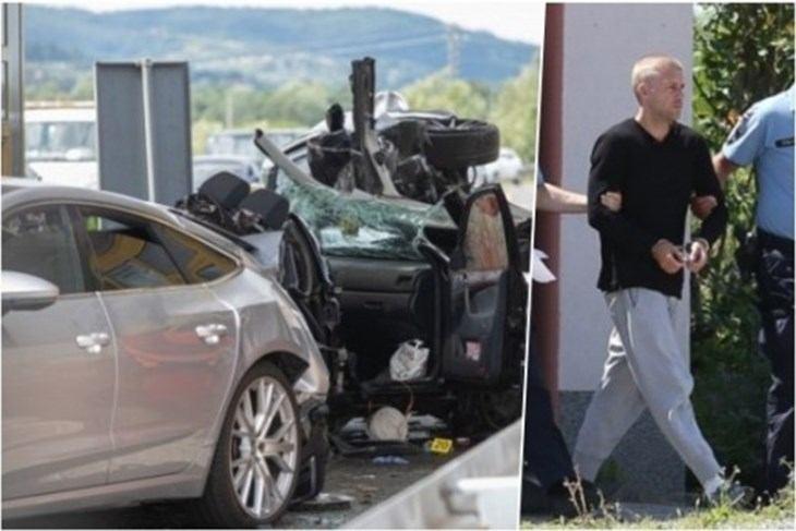 Kaznili liječnicu, a ne drogiranog vozača BMW-a koji je skrivio stravičnu nesreću: